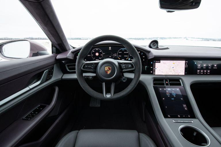 2021 Porsche Taycan 617347