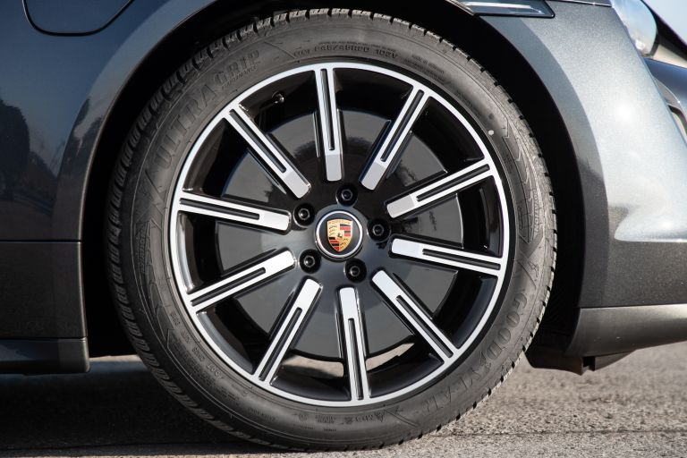 2021 Porsche Taycan 617382