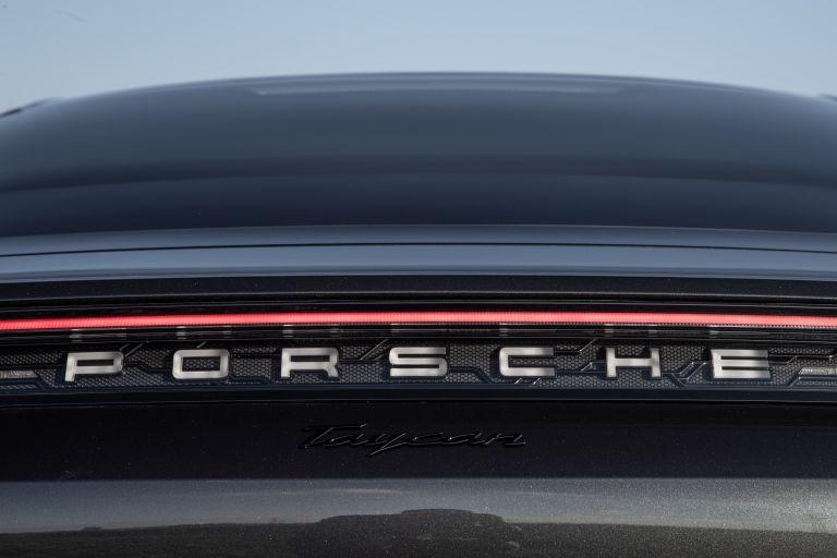 2021 Porsche Taycan 617383