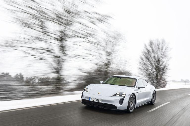 2021 Porsche Taycan 617391