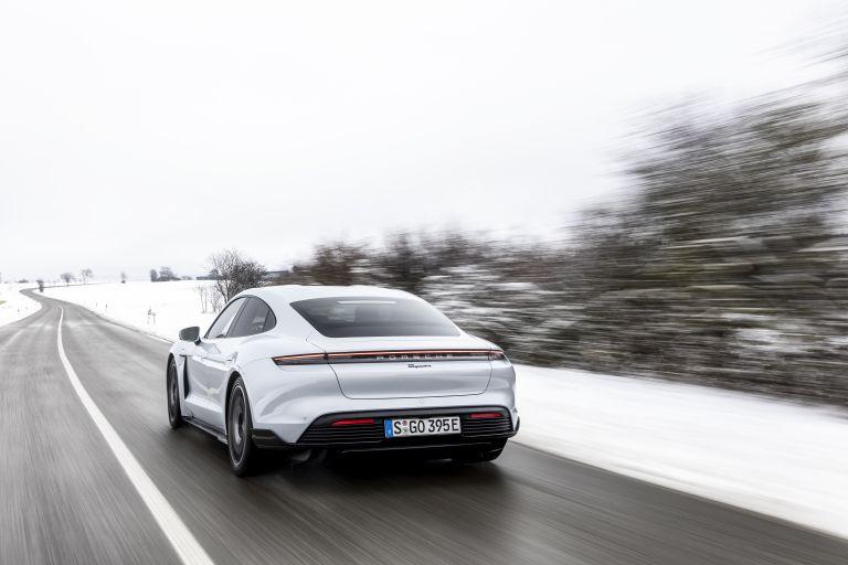 2021 Porsche Taycan 617401