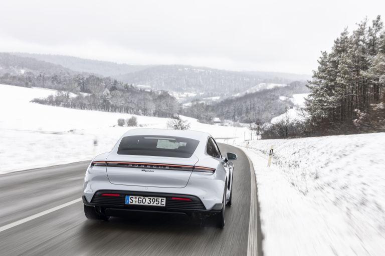 2021 Porsche Taycan 617403