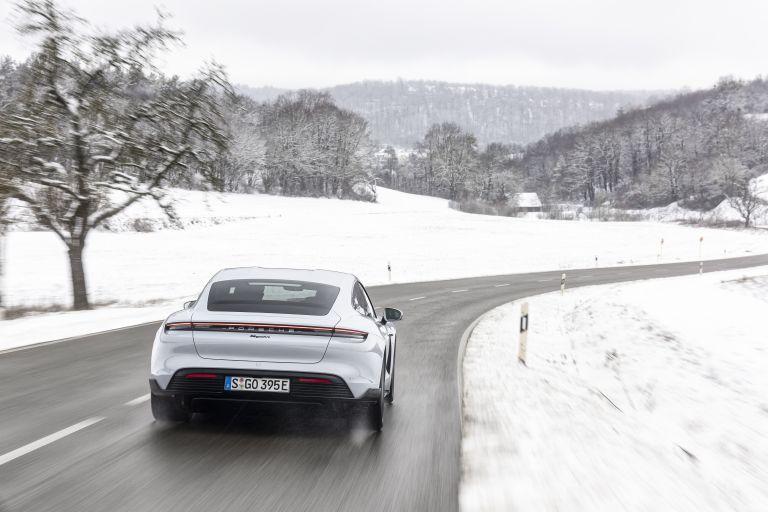 2021 Porsche Taycan 617404
