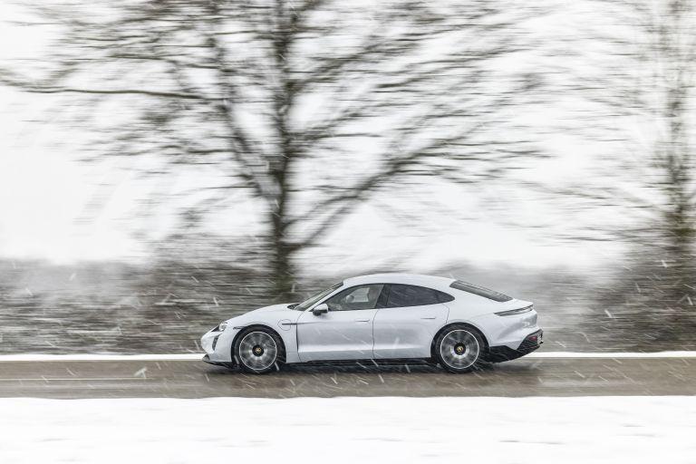2021 Porsche Taycan 617407
