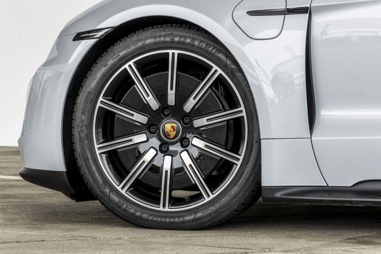 2021 Porsche Taycan 617414