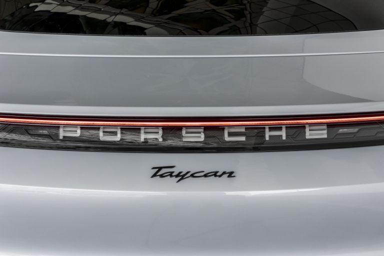 2021 Porsche Taycan 617416