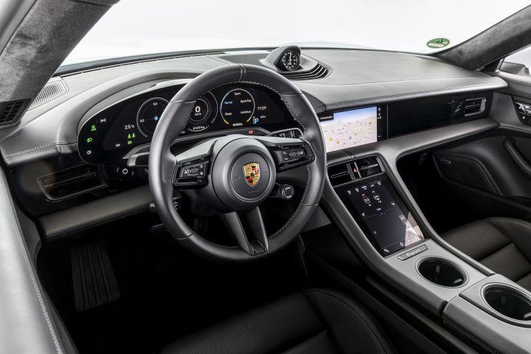 2021 Porsche Taycan 617420