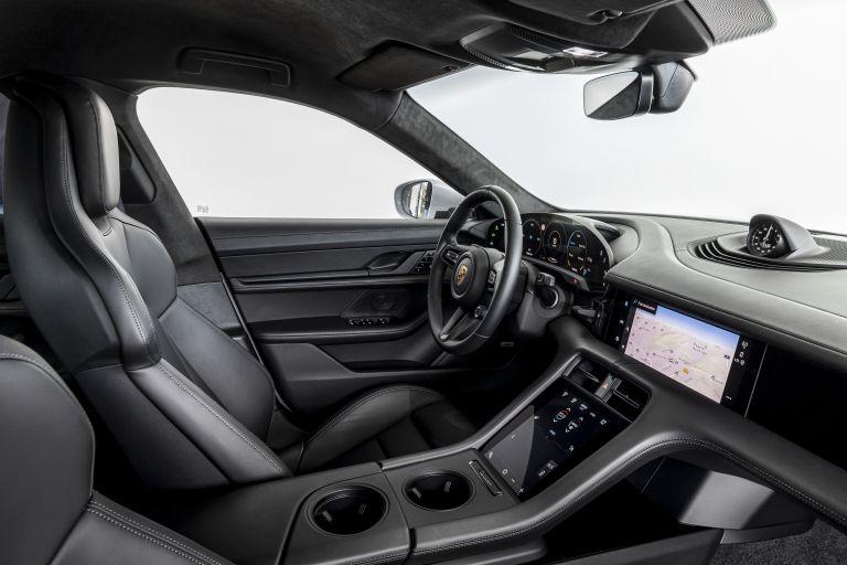 2021 Porsche Taycan 617422