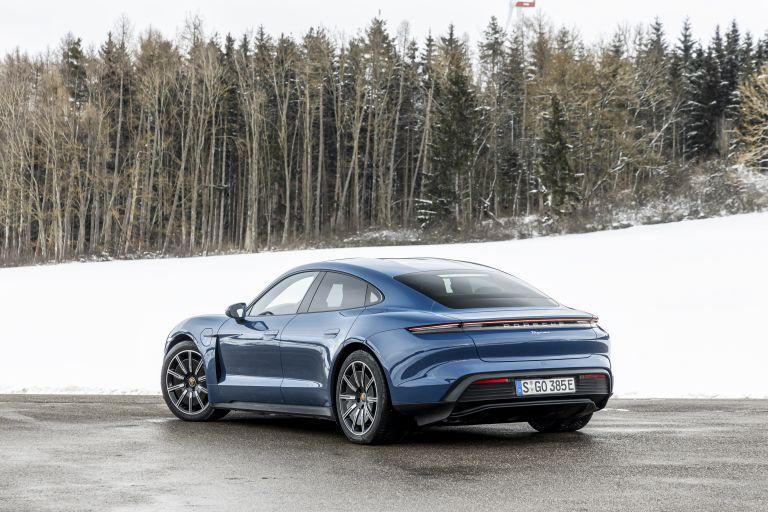 2021 Porsche Taycan 617465