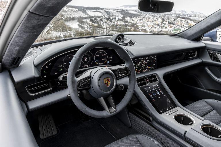 2021 Porsche Taycan 617474