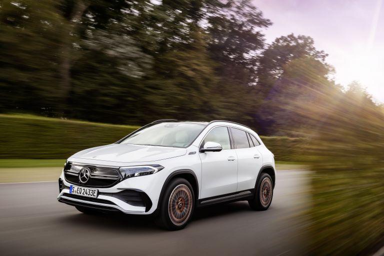 2021 Mercedes-Benz EQA 617506