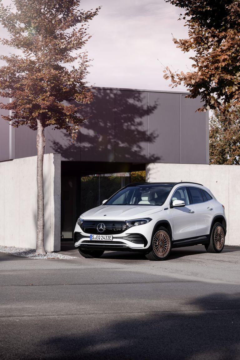 2021 Mercedes-Benz EQA 617508