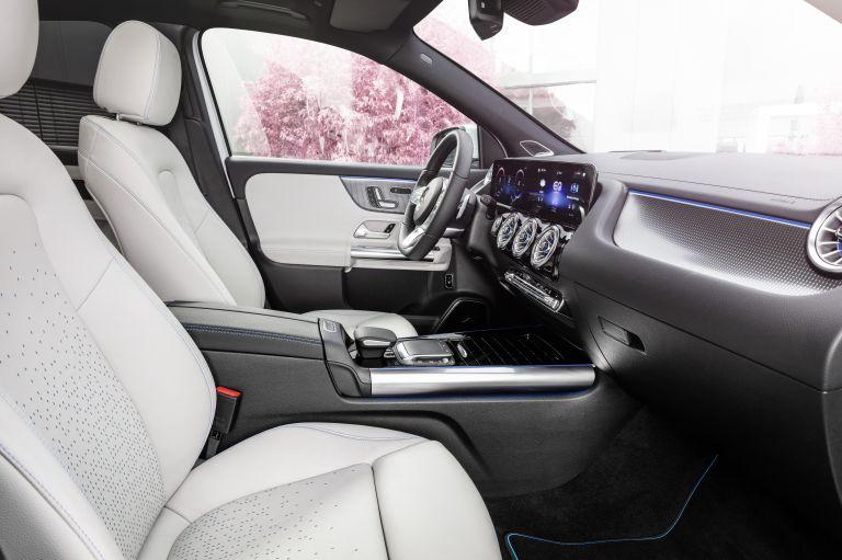 2021 Mercedes-Benz EQA 617528