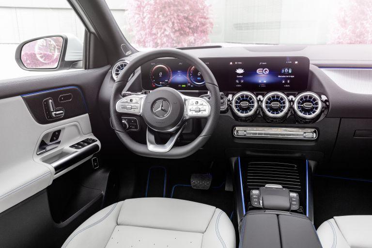 2021 Mercedes-Benz EQA 617532
