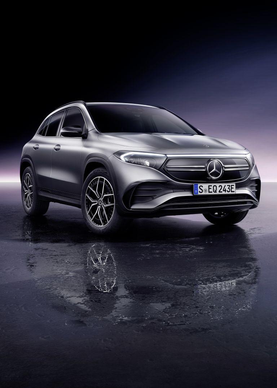 2021 Mercedes-Benz EQA 617541