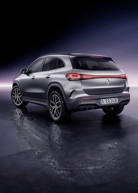 2021 Mercedes-Benz EQA 617542