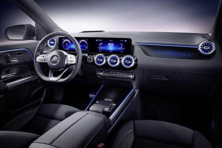 2021 Mercedes-Benz EQA 617547