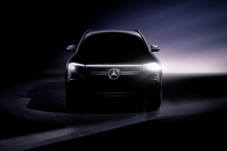 2021 Mercedes-Benz EQA 617550