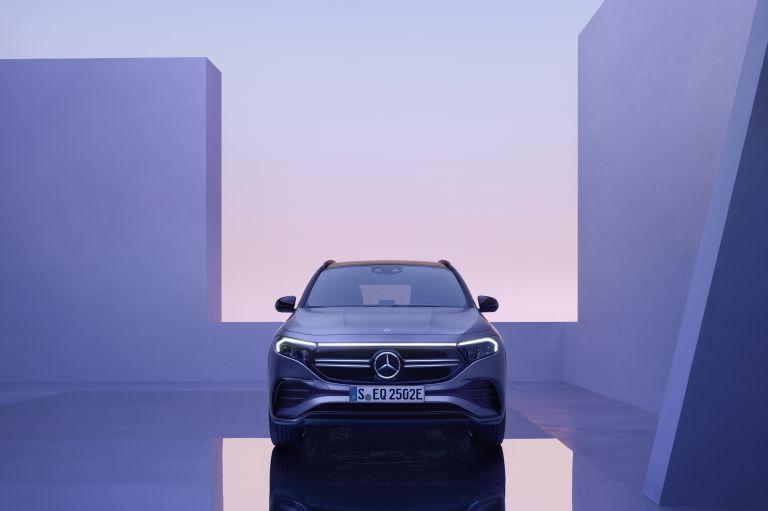 2021 Mercedes-Benz EQA 617566