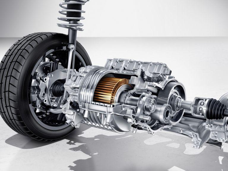 2021 Mercedes-Benz EQA 617582