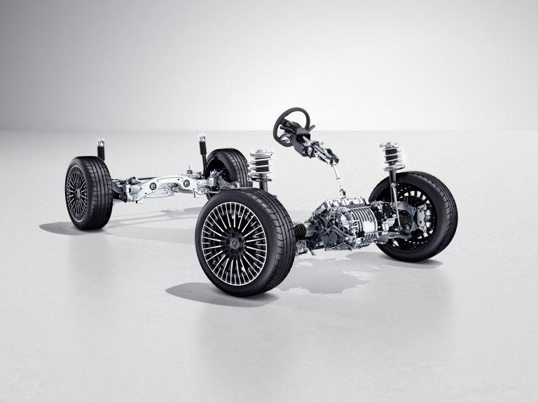 2021 Mercedes-Benz EQA 617584