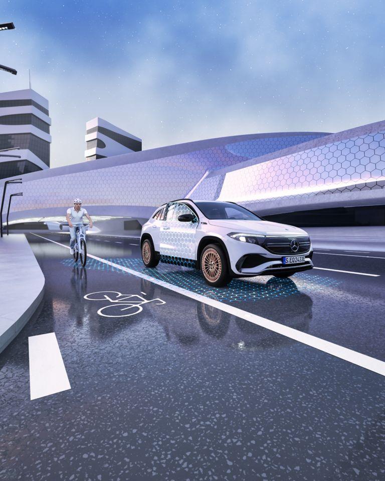 2021 Mercedes-Benz EQA 617591