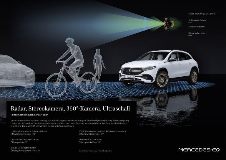 2021 Mercedes-Benz EQA 617602