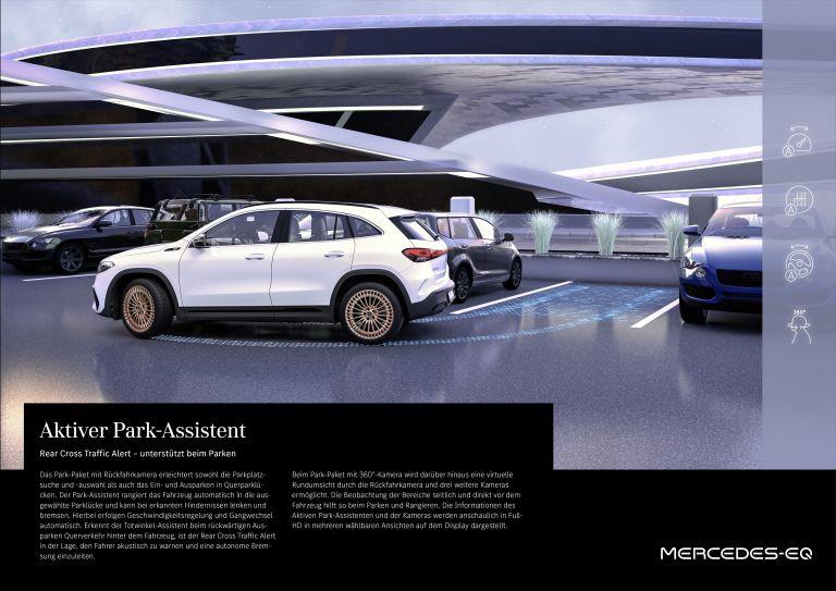 2021 Mercedes-Benz EQA 617618