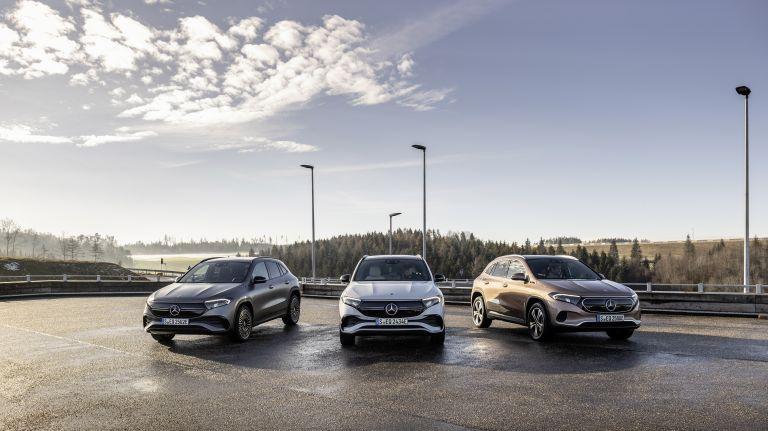 2021 Mercedes-Benz EQA 617628