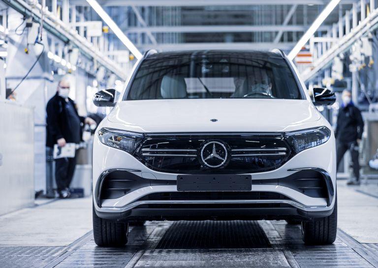 2021 Mercedes-Benz EQA 617629