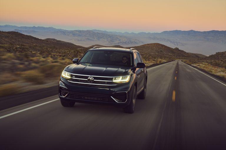 2021 Volkswagen Atlas SEL R-Line 4Motion 617851
