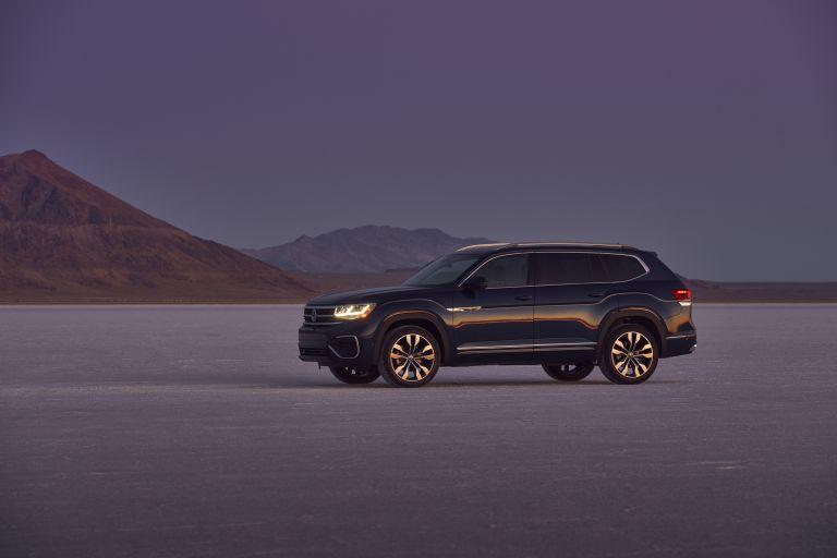 2021 Volkswagen Atlas SEL R-Line 4Motion 617861