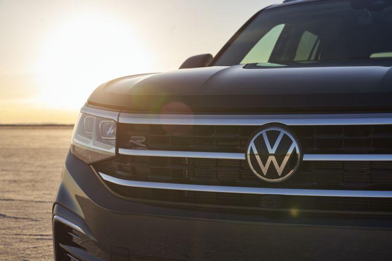 2021 Volkswagen Atlas SEL R-Line 4Motion 617862