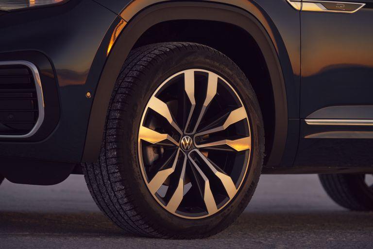 2021 Volkswagen Atlas SEL R-Line 4Motion 617864