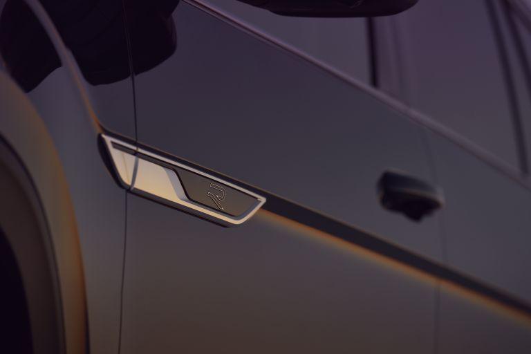 2021 Volkswagen Atlas SEL R-Line 4Motion 617865