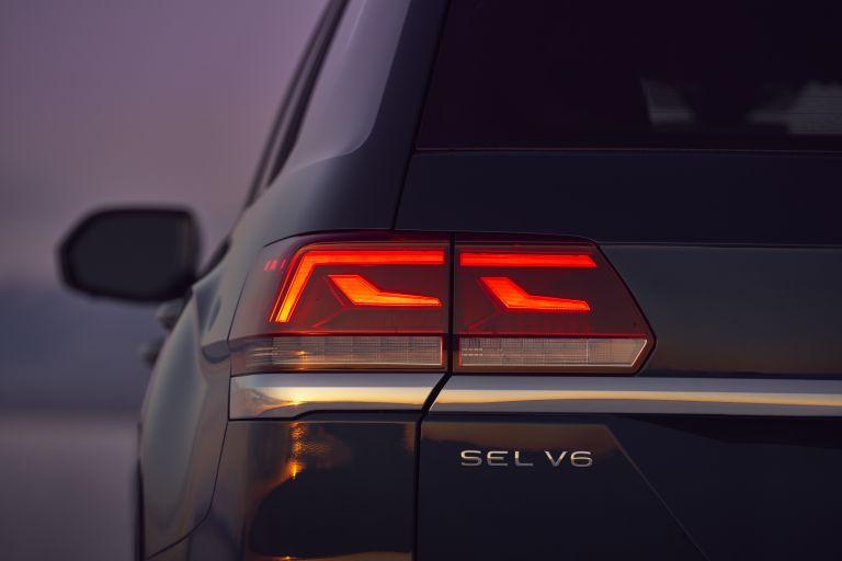 2021 Volkswagen Atlas SEL R-Line 4Motion 617866