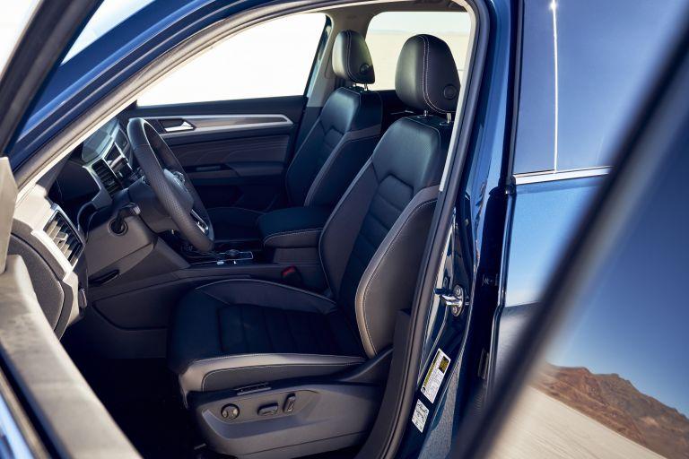 2021 Volkswagen Atlas SEL R-Line 4Motion 617867