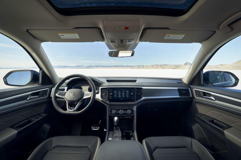 2021 Volkswagen Atlas SEL R-Line 4Motion 617871