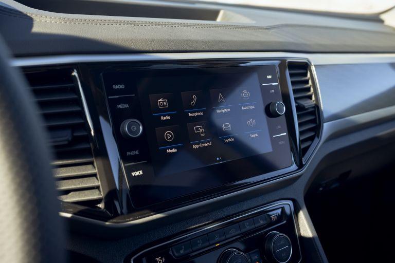 2021 Volkswagen Atlas SEL R-Line 4Motion 617874
