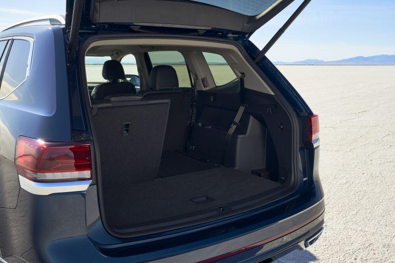 2021 Volkswagen Atlas SEL R-Line 4Motion 617881