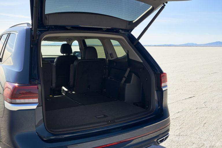 2021 Volkswagen Atlas SEL R-Line 4Motion 617882