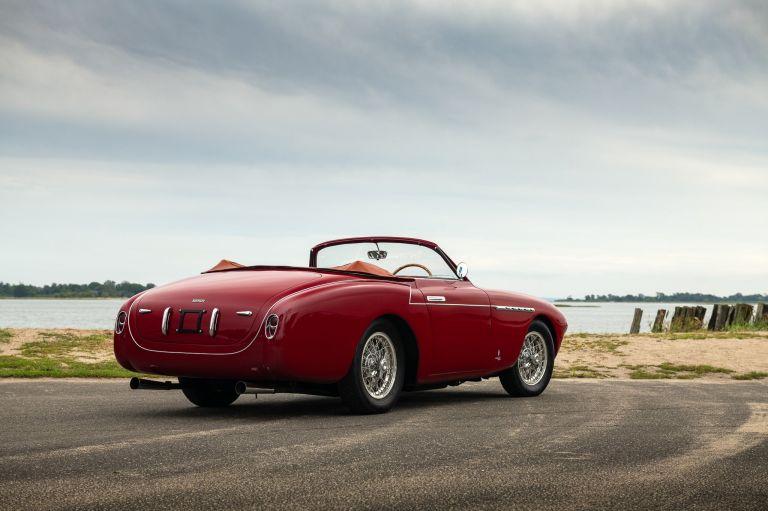 1951 Ferrari 212 E Export Vignale Cabriolet 618457