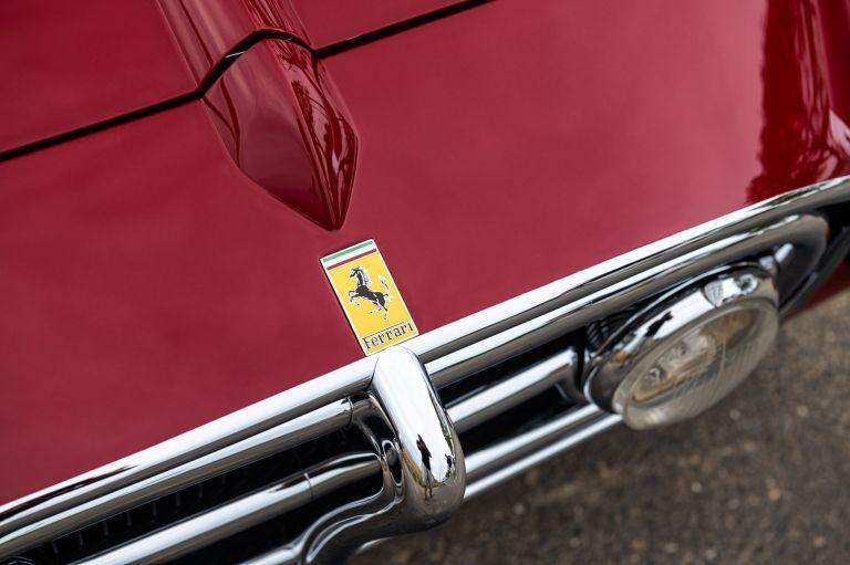 1951 Ferrari 212 E Export Vignale Cabriolet 618460