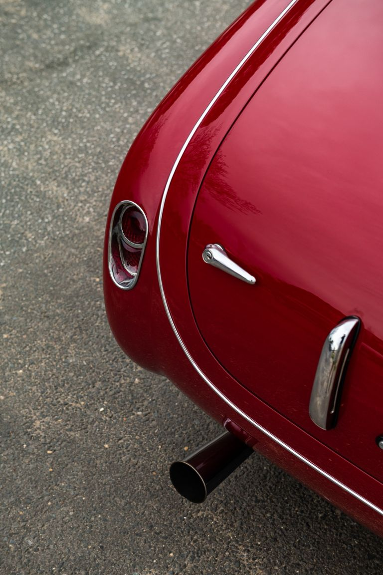 1951 Ferrari 212 E Export Vignale Cabriolet 618463