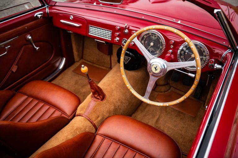 1951 Ferrari 212 E Export Vignale Cabriolet 618466