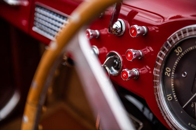 1951 Ferrari 212 E Export Vignale Cabriolet 618469