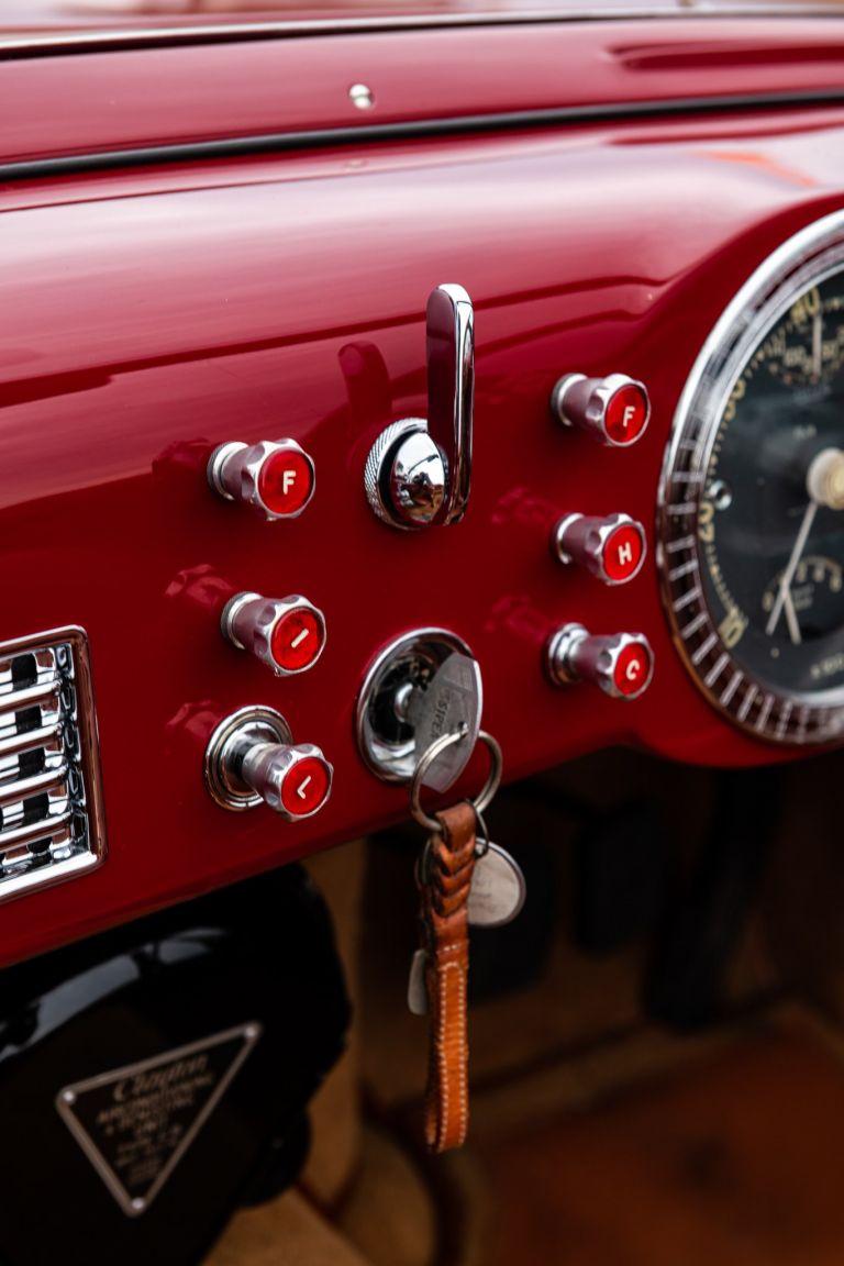 1951 Ferrari 212 E Export Vignale Cabriolet 618470