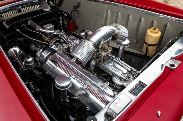 1951 Ferrari 212 E Export Vignale Cabriolet 618473