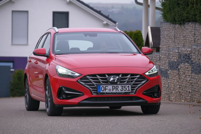 2021 Hyundai i30 Wagon 618694
