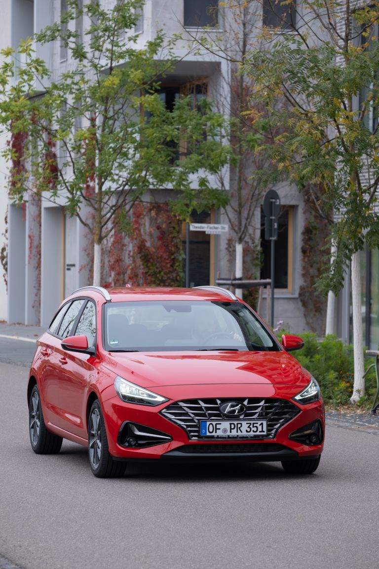 2021 Hyundai i30 Wagon 618703